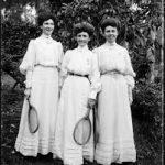 Women tennis Fashion