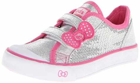Keds Hello Kitty I Heart Kitty H&L Sneaker Review