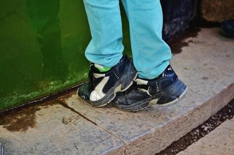 PUMA Tune Cat B 2 Velcro Kids Sneaker Review