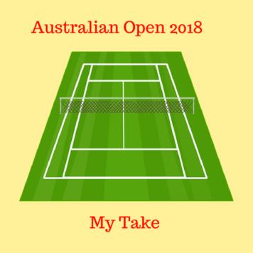 The Australian Open 2018