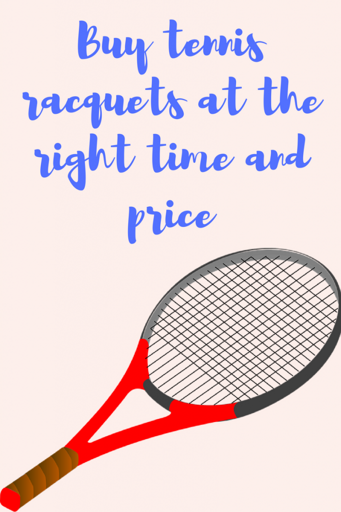 Clearance Tennis Racquets