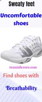Prince T22 Women Tennis shoes Review