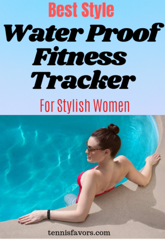 Find The Best Affordable Fitness Tracker with the best style for today`s active woman.