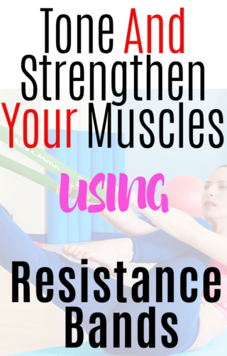 Find the best workout resistance bands in the market that will meet your needs. resistance bands work well for arms,love handles, thigh and is really beginner friendly.You don`t even need motivation to use this bands as you can work out lying on the floor.