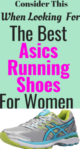 ASICS running shoes for women,switched to a better brand of runningshoes.