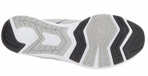 New Balance Women's FuelCore Nergize V1 Cross Trainer heel