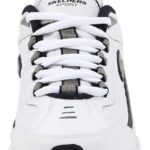 Energy Skechers Afterburn Lace-up Sneaker