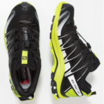 Salomon Trail Running Shoes For Men