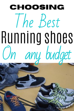 The Best Trail Running Shoes That Are Affordable