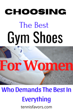 The best Gym shoes for women