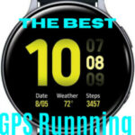 Choosing the best GPS running watch