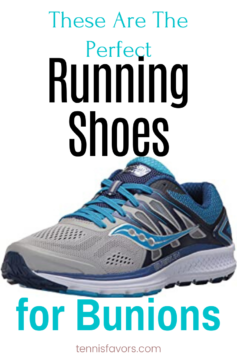 The Best Running Shoes for Bunions