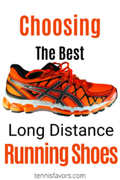 The best long distance running shoes
