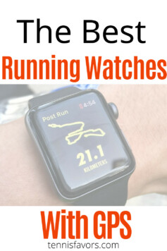 The best running watches with GPS