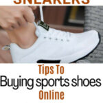 Things To Consider When You buy Discount Shoes Online