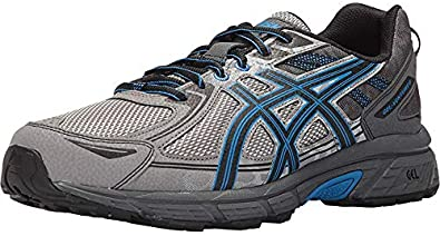 asics men's gel venture 6 running shoe review