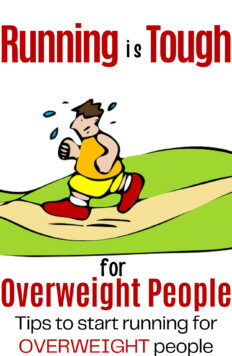 RUNNING FOR OVERWEIGHT PEOPLE